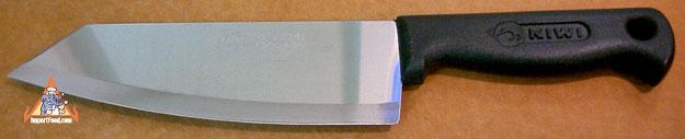 kiwi pointed meat knife