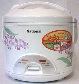 panasonic rice cooker, thailand