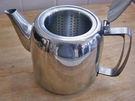 zebra thailand teapot