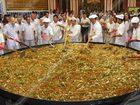 Giant Vegetarian Pad Mee