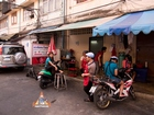 Behind The Scenes of a Bangkok Noodle Shop