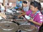 Self-Serve Local Thai Restaurant