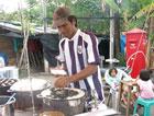 Kanom Krok Street Vendor 5 Years Later