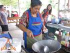 Pork Fried Rice, Khao Pad Moo