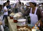 Sukhothai Dumpling Soup, Khao Purp