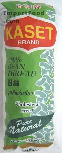 bean thread noodles, woonsen