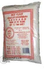 Rice Flour, 16 oz