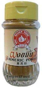 Turmeric Powder, 1.76 oz