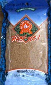 Corriander seed powder, 3.5 oz
