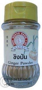 Thai ginger powder, 1.05 oz
