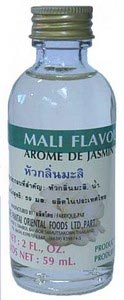 Thai jasmine essence, 2 oz
