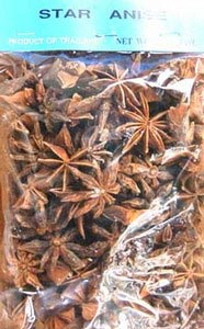 Star anise, 1.75 oz