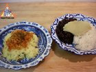 Thai Sticky Rice Steeped in Coconut Milk, 'Khao Neeo Moon'