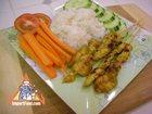 Southern Style BBQ Chicken, 'Gai Kor Rae'