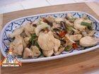 Ginger Chicken, 'Gai Pad Khing'