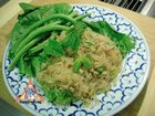 Larb with Glass Noodle & Minced Pork, 'Larb Woonsen Moo Sap'