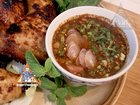 Grilled Meat Dipping Sauce, 'Nam Jim Jeaw'