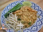 Thai-Style Fried Noodles, 'Pad Thai'