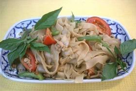 Drunken Noodles, 'Pad Kee Mao' - Drunkard's Noodles, 'Pad Kee Mao'