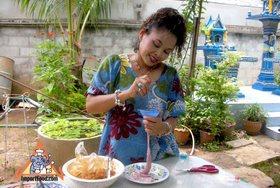 Northern Thai Sausage, 'Sai Oua'