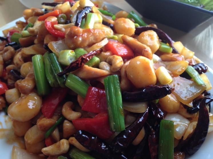 thai cashew chicken gai pad med mamuang himaphan importfood com