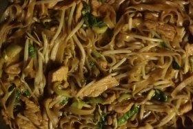 User uploaded image for Korat-Style Stir-Fried Noodles, 'Pad Korat'