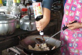 Made in Kanchanaburi Thailand