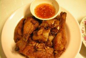 User uploaded image for Thai Chicken Fried Hat Yai Style, 'Gai Tod Hatyai'