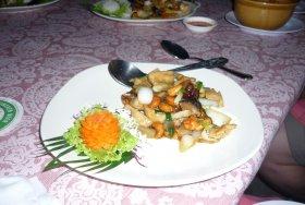 From Sattahip Thailand