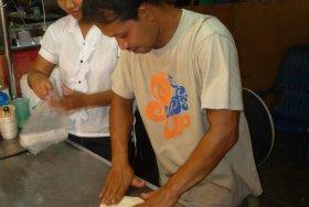 User uploaded image for Roti Recipe