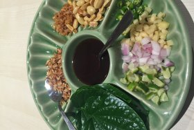 User uploaded image for Miang Kham