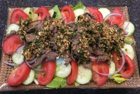 User uploaded image for Thai Beef Salad, 'Yum Nuea'