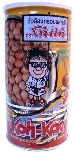 koh-kae peanuts original