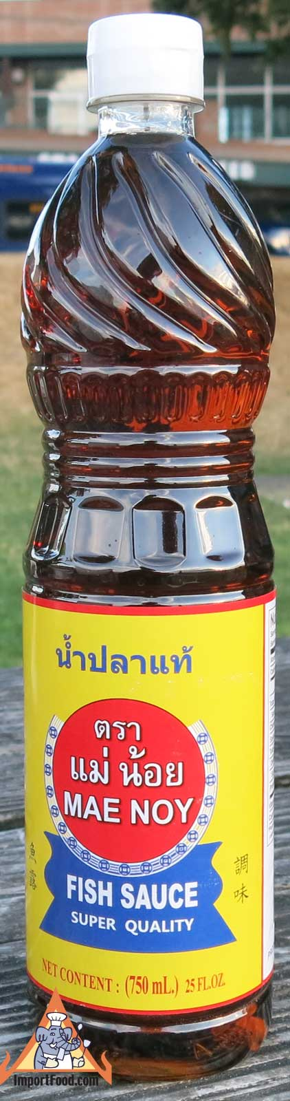 Thai fish sauce tiparos brand no longer allowed entry for Tiparos fish sauce
