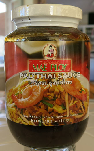 Pad Thai Sauce Mae Pranom And Mae Ploy Available Online