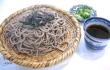 NIHON SHOKU .... Japanese Food Soba_m