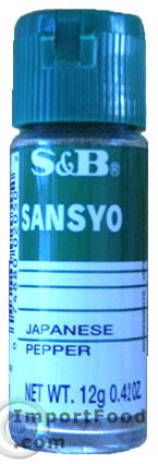 sansyo