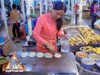Thai-Style Pancakes, 'Khanom Buang'