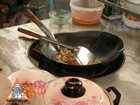 Thai-Style Noodles in Gravy, 'Ladna'