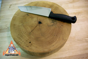 tamarind cutting board
