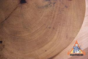 tamarind cutting board