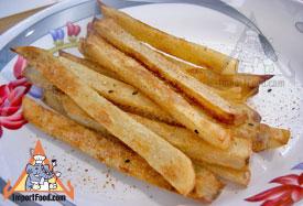 nanami togarashi oven fries
