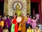 Feature: Thai Ordination Ceremony