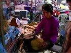 Feature: Preparing a Durian