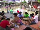 Feature: Thai Floating Market
