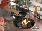 Shrimp Chile Paste Stir-Fry, 'Goong Pad Namprik'