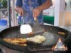 Mussel Pancake, 'Hoi Tod'