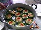 Steamed Curry Fish Custard, 'Hor Mok'