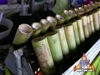 Feature: Khao Larm, Sticky Rice in Bamboo