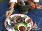Matsaman Curry Paste from Scratch